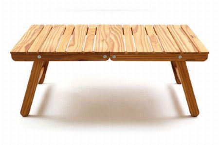 『ペレグリン』ファニチャー ウイング テーブル