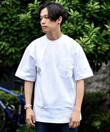 購入前に知っておきたい、マックスウェイトTシャツのサイズ感と縮みのこと 2枚目の画像