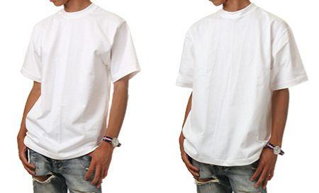購入前に知っておきたい、マックスウェイトTシャツのサイズ感と縮みのこと