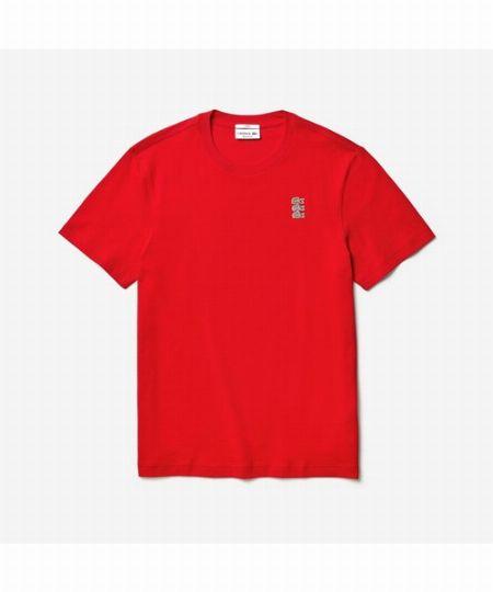 2パターンボーダーTシャツ