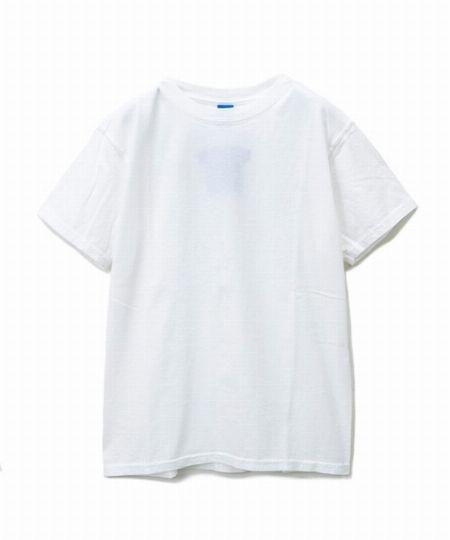 『グッドオン』クルーネックTシャツ