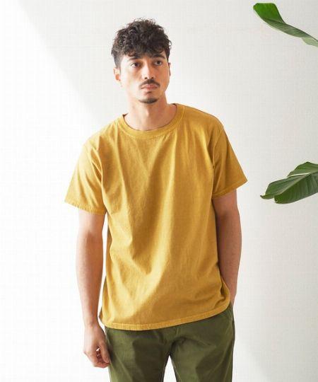 ハードな洗濯にも耐える、ほつれ知らずの縫製