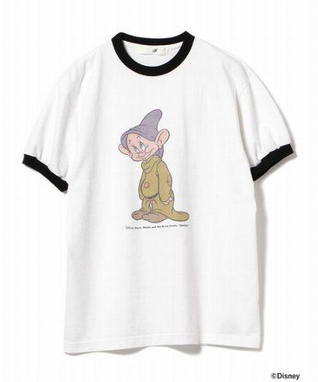 『サウス フォー エフ』ドーピー リンガーTシャツ