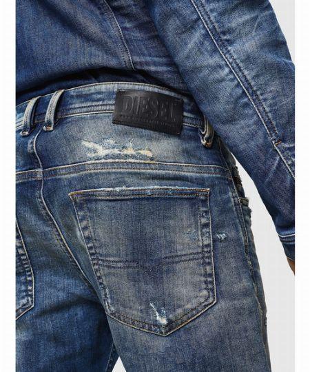 『ディーゼル』のジーンズ、その特徴とは?