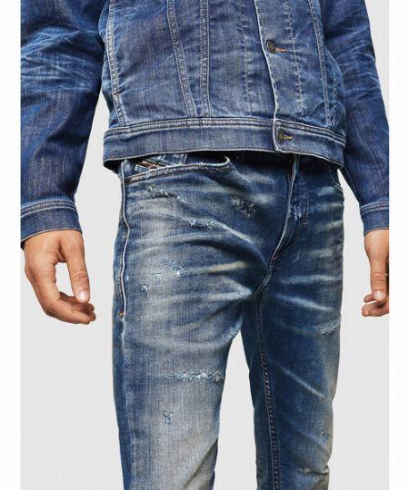 『ディーゼル』のジーンズ、その特徴とは? 2枚目の画像