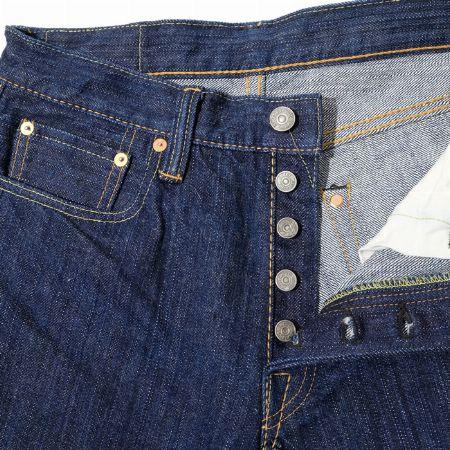 『ピュアブルージャパン』のジーンズは、ここが魅力