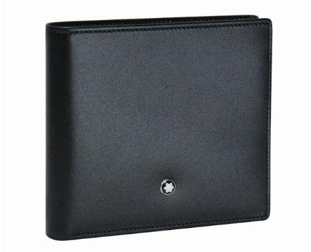 高品質だと評判の財布にも注目を。『モンブラン』ならではの魅力とは 2枚目の画像