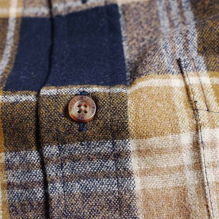 生地の風合いがたまらない『ペンドルトン』のシャツ 2枚目の画像