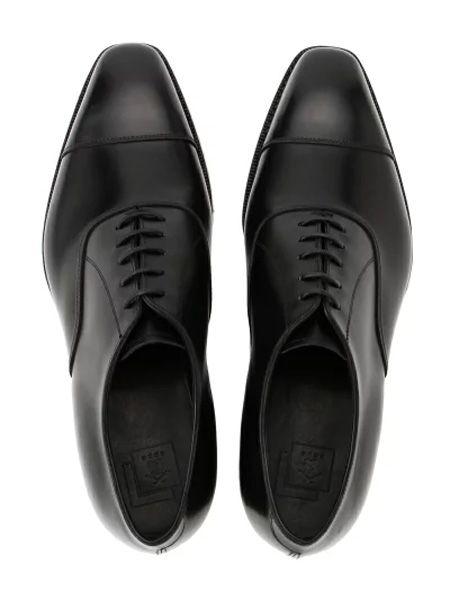 日本の職人技が光る『三陽山長』の革靴
