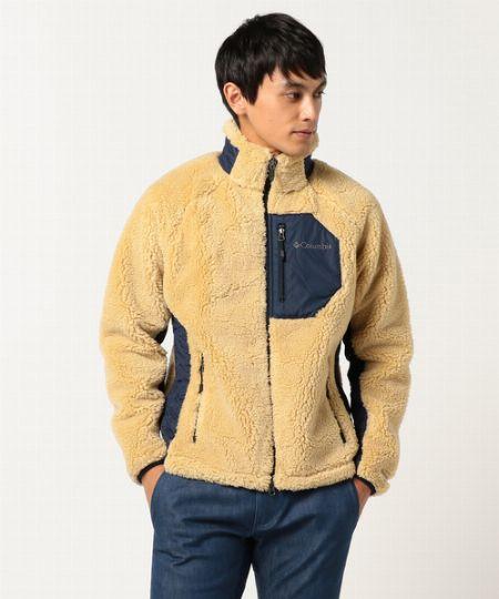 『コロンビア』アーチャーリッジジャケット