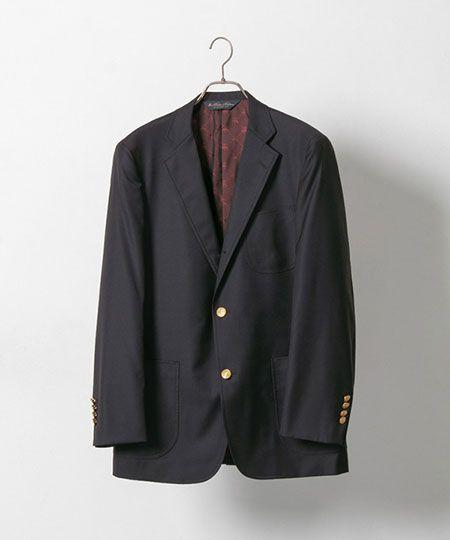 王道も新鋭も。今季参考にしたい、アーバンリサーチのジャケットスタイル 4枚目の画像