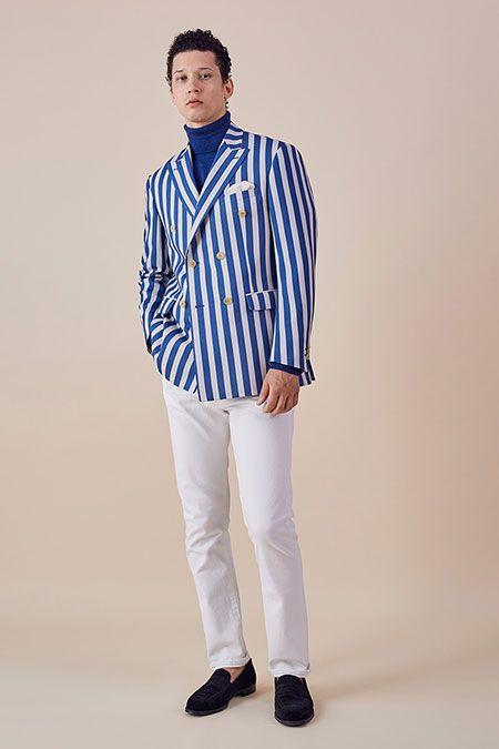 王道も新鋭も。今季参考にしたい、アーバンリサーチのジャケットスタイル 7枚目の画像