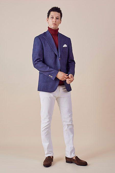 王道も新鋭も。今季参考にしたい、アーバンリサーチのジャケットスタイル 8枚目の画像