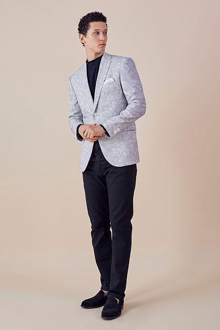 王道も新鋭も。今季参考にしたい、アーバンリサーチのジャケットスタイル 9枚目の画像