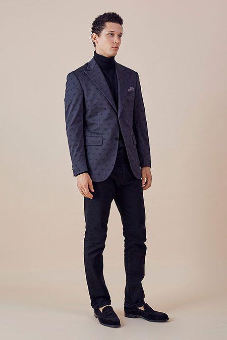 王道も新鋭も。今季参考にしたい、アーバンリサーチのジャケットスタイル 10枚目の画像