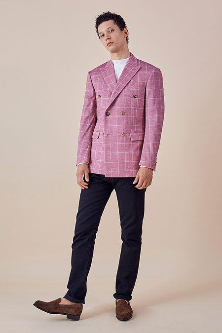王道も新鋭も。今季参考にしたい、アーバンリサーチのジャケットスタイル 11枚目の画像