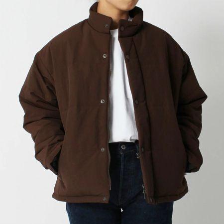 『ダントン』インサレーションジャケット
