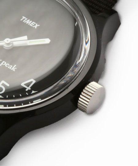 """時を忘れる腕時計? """"キャンパー""""のためのキャンパーが登場 3枚目の画像"""