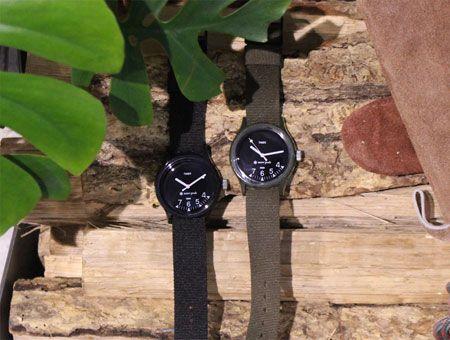 """時を忘れる腕時計? """"キャンパー""""のためのキャンパーが登場 6枚目の画像"""