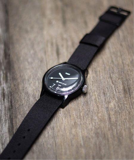 """時を忘れる腕時計? """"キャンパー""""のためのキャンパーが登場 8枚目の画像"""