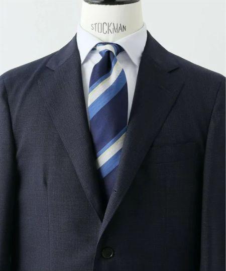 男性に贈るプレゼントの大定番。ネクタイはどう選ぶ?