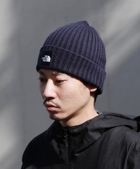 自分の顔の輪郭に似合うタイプのニット帽を選ぶ