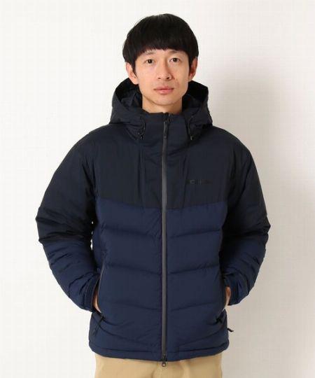 アイスラインリッジジャケット