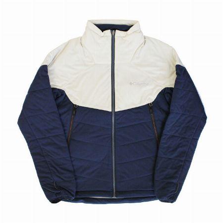 クレストトゥクリークジャケット