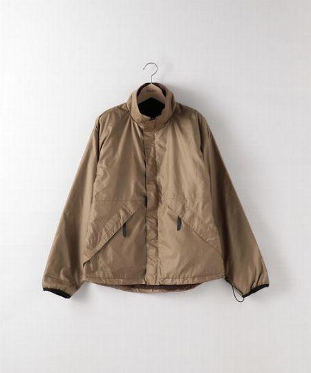 『アルタス』×『ビューティ&ユース ユナイテッドアローズ』フルジップジャケット