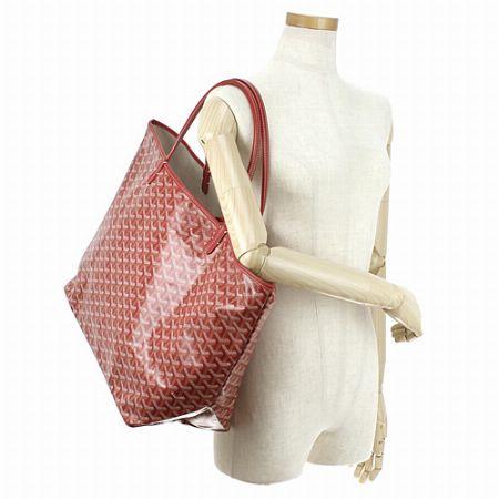 『ゴヤール』の定番といえば、「サンルイトートバッグ」 3枚目の画像