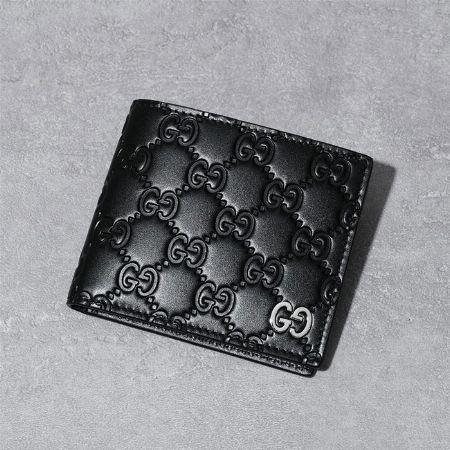 ラグジュアリーブランドの中でも人気の高い『グッチ』の財布