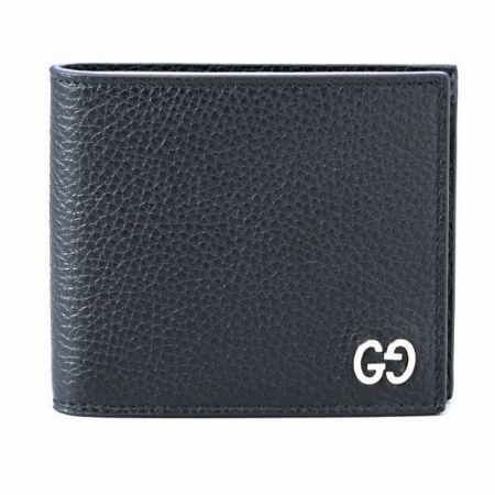 ドリアン 二つ折り財布