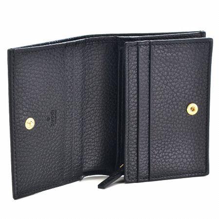 ラグジュアリーブランドの中でも人気の高い『グッチ』の財布 2枚目の画像