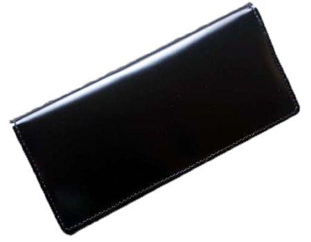 コードバン財布を安価に手に入れるなら顔料染めコードバン
