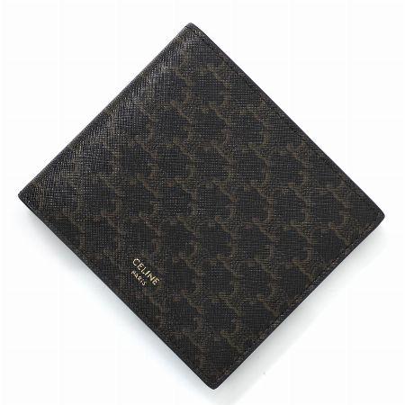 トリオンフ 二つ折り財布