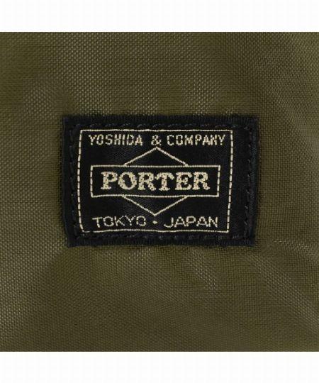 まずは吉田カバンの『ポーター』についておさらいを