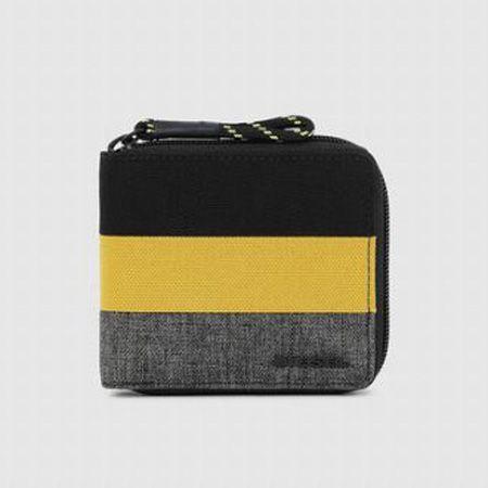 メンズ ウォレット コーデュラナイロン 二つ折り 財布