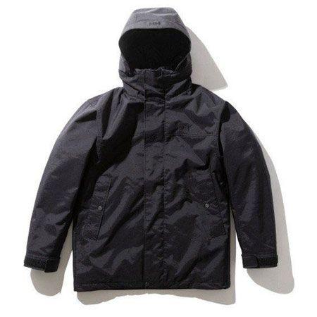 ヴィグラ 3WAYジャケット