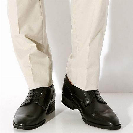 『リーガル』×「ゴアテックス」=「理想の仕事靴」