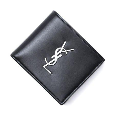 クールでスタイリッシュ。『サンローラン』の財布の魅力とは