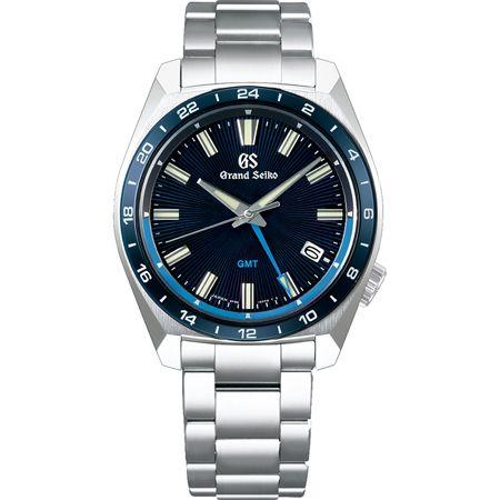 『グランドセイコー』GMT SBGN021