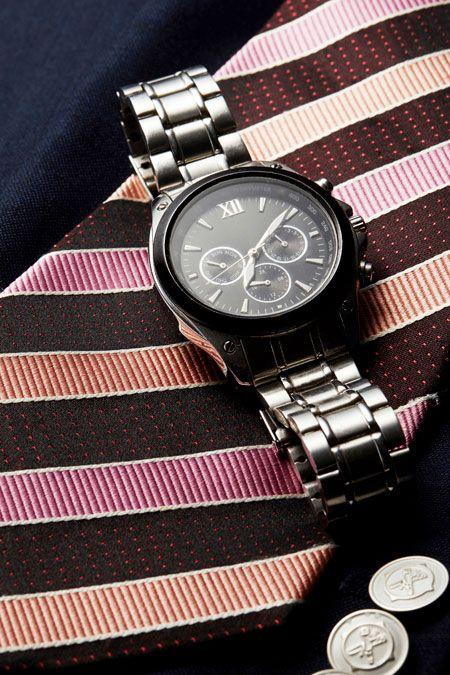 基準5:年齢に見合ったブランドを。20代・30代・40代におすすめしたい腕時計を厳選