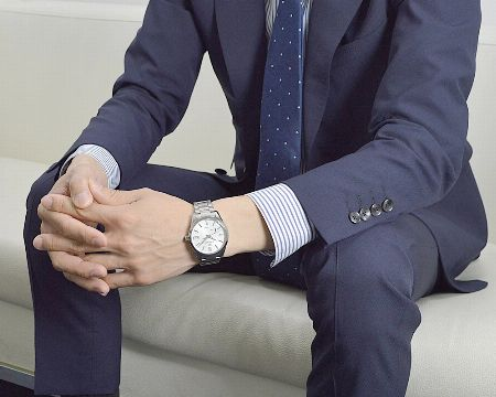 メンズが腕時計を選ぶとき、何をポイントとして考えるべきか