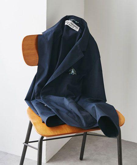 """デザインソースは""""パリの街""""。今季限定ジャケットでエスプリを纏う 3枚目の画像"""