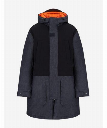 『ブランク』クラークジャケット