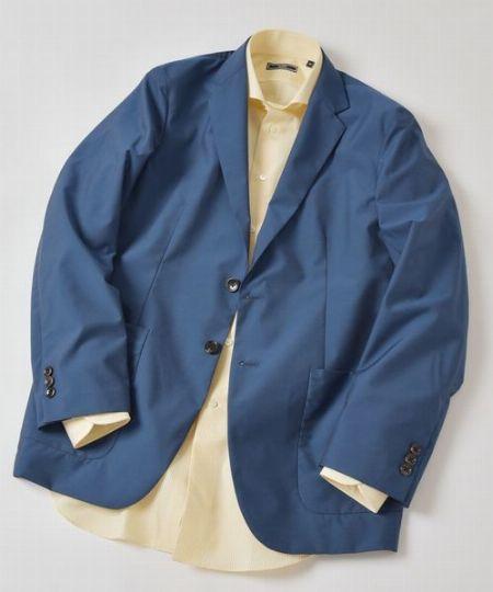 ▼アイテム2:テーラードジャケット