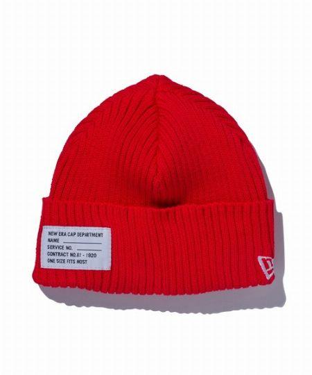 ▼アイテム3:ニット帽
