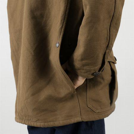 そもそもハンティングジャケットとは? 2枚目の画像