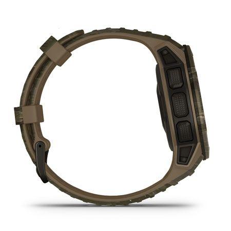 """中も外も""""MIL""""仕様。大人が喜ぶタフ&クレバーな腕時計とは 5枚目の画像"""