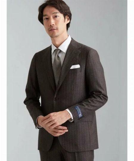 『ソブリン』 ウインドウペン 3B スーツ